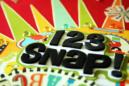 SNEAK-123SNAP