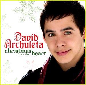 David-archuleta-christmas-cover