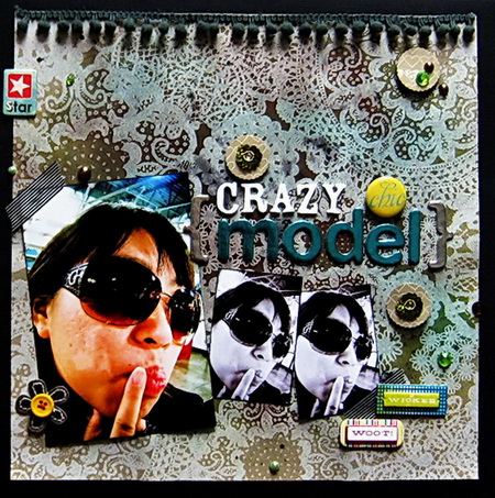 Crazymodel450